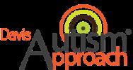 Davis autisme Nederland logo